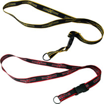 Draxxus Paintball Lanyard Two Pack
