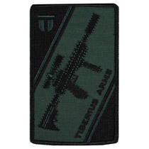 First Strike Rifle Patch