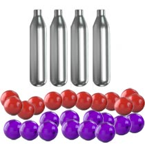 PepperBall TCP Round Projectile Refill Kit