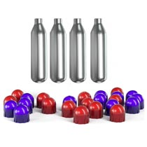 PepperBall TCP VXR Projectile Refill Kit