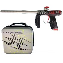 Empire SYX LE Boss Paintball Marker USED