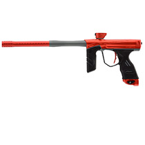 Dye DSR Paintball Marker Blaze Red Gray
