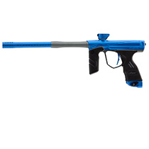 Dye DSR Paintball Marker Blue Line Blue Gray