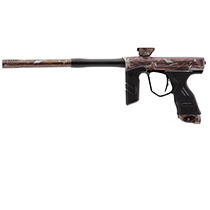 Dye DSR Paintball Marker PGA Kinetic Bucs