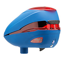 Dye Rotor R2 Paintball Loader Patriot