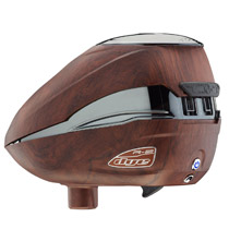 Dye Rotor R2 Paintball Loader Woody