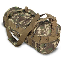 Eclipse Hold All Paintball Duffle Bag HDE Earth