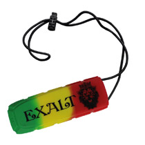 Exalt Bayonet Barrel Cover Rasta