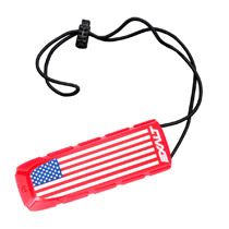 Exalt Bayonet Barrel Cover USA Flag