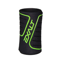 Exalt Regulator Grip Black/Lime