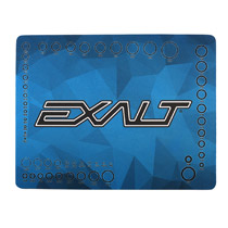 Exalt V2 Tech Mat Small Blue