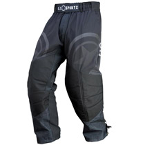 GI Sportz Glide Performance Paintball Pants Black