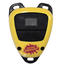 Handheld Radar Chronograph for Paintball Gun