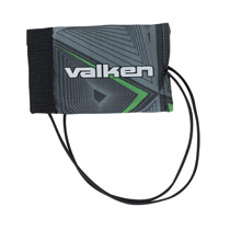 Valken Redemption Vexagon Barrel Cover Neon Green Grey