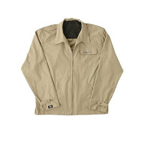 Empire Garage Jacket Khaki - XL