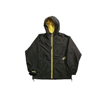Empire Next Season Jacket Yellow
