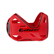 Dye Flex Tank Cover Red