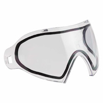 Dye I4 I5 Thermal Goggle Lens Clear