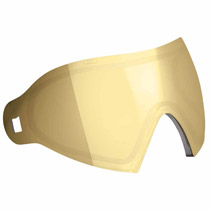 Dye I4 I5 Thermal Goggle Lens Dyetanium Smoke/Gold