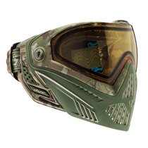 Dye I5 Thermal Paintball Goggles DyeCam