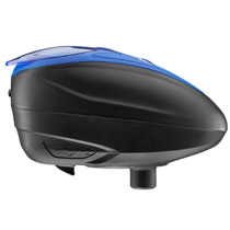 Dye LT-R Paintball Loader Black Blue
