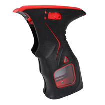 Dye M2 MOS Air Sticky Grip Black/Red