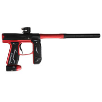 Empire Axe 2.0 Paintball Marker Black/Red Dust