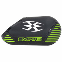 Empire Tank Cover Black Green White 68ci
