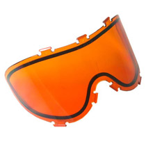 Extreme Rage X Ray Goggle Thermal Lens Amber
