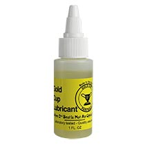 Gold Cup Paintball Gun Oil 1oz