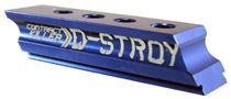 Hybrid Destroy Rail Drop Forward Blue