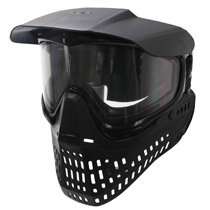 JT Proflex Thermal Paintball Goggles Black