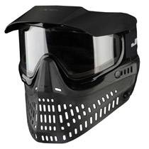 JT Spectra Proshield Thermal Paintball Goggle Black
