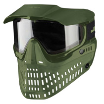 JT Spectra Proshield Thermal Paintball Goggle Olive