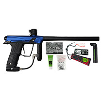 Planet Eclipse Etha LT Paintball Marker Blue