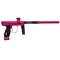 SP Shocker XLS Paintball Marker Pink Dust