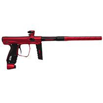 SP Shocker XLS Paintball Marker Red Dust