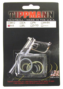 Tippmann A-5 Factory O-ring Kit