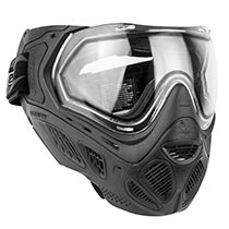 Valken Profit SC Thermal Paintball Goggles Black