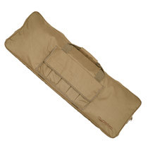 Valken Tactical 42 Inch Single Soft Gun Case Tan