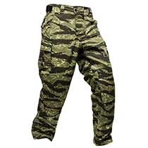 Valken Tactical Sierra Combat Pants Tiger Stripe