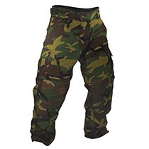 Valken Tactical Sierra Combat Pants Woodland