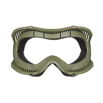 VForce Grill Goggle Foam Olive