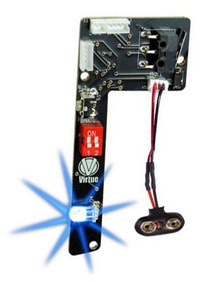 Virtue Eclipse Etek 1 Virtue Board