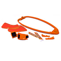 Virtue Spire 3 Color Kit Orange