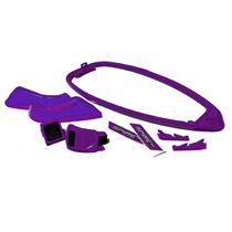 Virtue Spire 3 Color Kit Purple