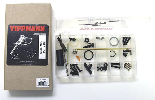 Tippmann 98 Factory Parts Kit