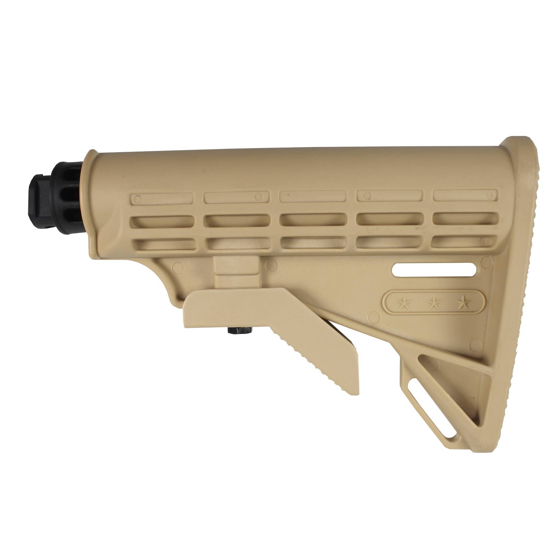 Tippmann Cronus Collapsible Stock Tan TA06213