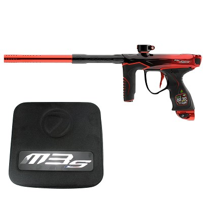Dye M3s Paintball Marker Bloody Sunday
