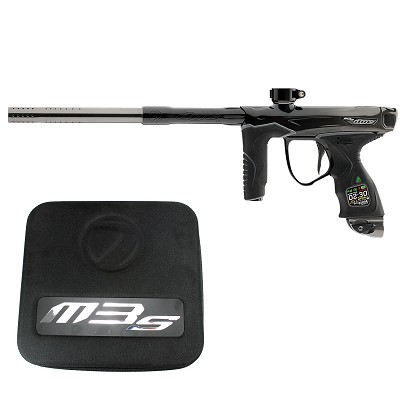 Dye M3s Paintball Marker Abyss